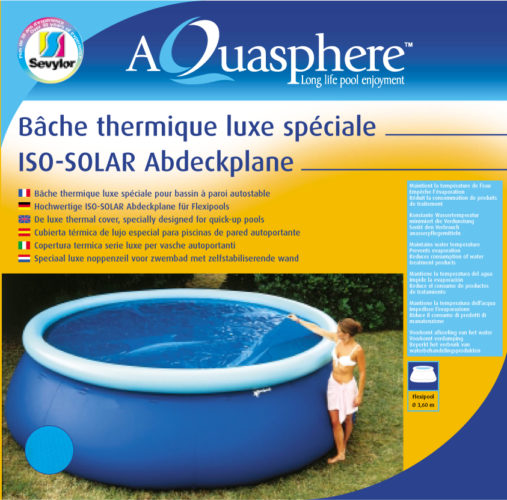 Aquasphère BB