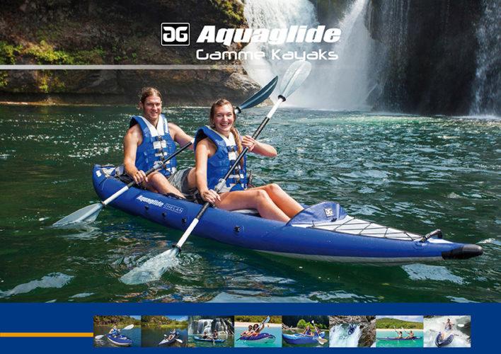 Catalogue Kayaks 2019
