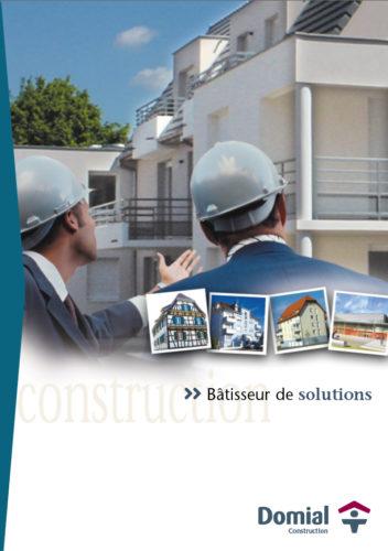 Plaquette construction