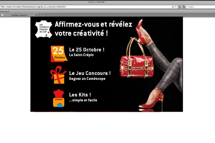 Concours web